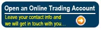 Open an Online Trading Account with . Leave your contact info and we will get in touch with you.