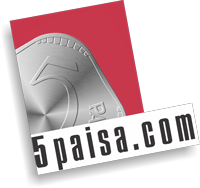 5paisa Capital Ltd Logo