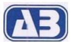 A B Infrabuild Limited Logo