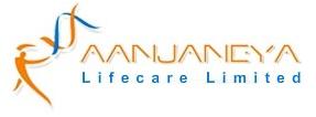 Aanjaneya Lifecare Ltd Logo