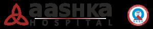Aashka Hospitals Limited Logo