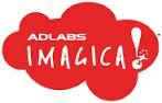 Adlabs Entertainment Ltd Logo