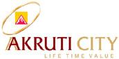Akruti Nirman Limited Logo