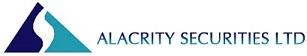 Alacrity Securities Ltd Logo