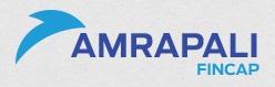 Amrapali Fincap Ltd Logo