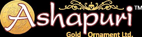 Ashapuri Gold Ornament Ltd Logo