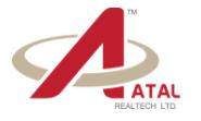 Atal Realtech Ltd Logo