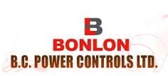 B C Power Controls Ltd Logo