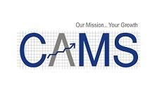 Computer Age Management Services Ltd Logo