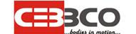 Commercial Engineers & Body Builders Co Ltd Logo