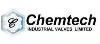 Chemtech Industrial Valves Ltd Logo