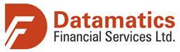 Datamatics Financial Services Ltd Logo