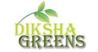 Diksha Greens Limited Logo