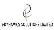 Edynamics Solutions Ltd Logo