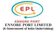 Ennore Port Limited Logo