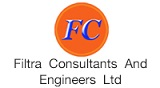 Filtra Consultants and Engineers Ltd Logo