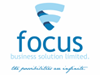 Focus Business Solution Limited Logo