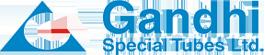 Gandhi Special Tubes Limited Logo