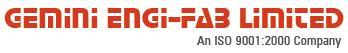 Gemini Engi-Fab Limited Logo