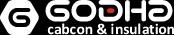 Godha Cabcon & Insulation Limited Logo