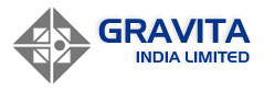 Gravita India Ltd Logo