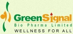 GreenSignal Bio Pharma Ltd Logo