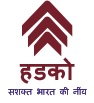 Housing and Urban Development Corporation Ltd Logo