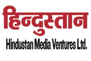 Hindustan Media Ventures Ltd Logo