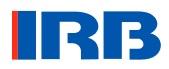 IRB InvIT Fund Logo