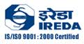 IREDA Ltd Logo