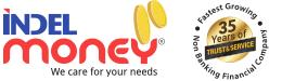 Indel Money Limited Logo