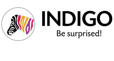 Indigo Paints Limited Logo