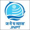 Jawaharlal Nehru Port Trust Logo