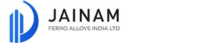 Jainam Ferro Alloys (I) Limited Logo