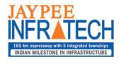 Jaypee Infratech Ltd Logo