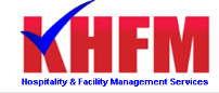 KHFM Hospitality and Facility Management Services Ltd Logo