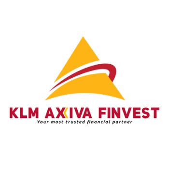 Klm Axiva Finvest Limited Logo