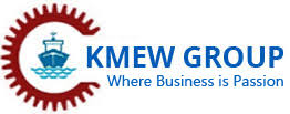 Knowledge Marine & Engineering Works Limited Logo