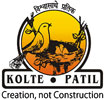 Kolte-Patil Developers Limited Logo