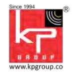 K.P.I. Global Infrastructure Limited Logo