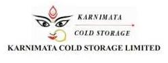 Karnimata Cold Storage Ltd Logo