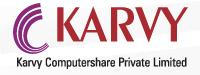 Karvy Computershare Private Limited Logo