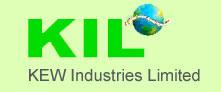 KEW Industries Limted Logo