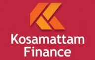 Kosamattam Finance Ltd Logo