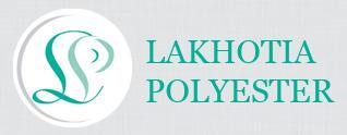 Lakhotia Polyesters (India) Ltd Logo