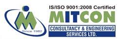 MITCON Consultancy & Engineering Services Ltd Logo