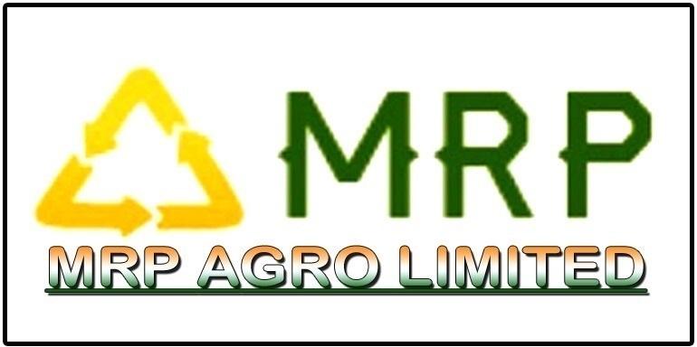 MRP Agro Limited Logo