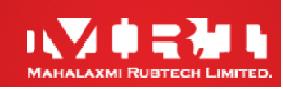 Mahalaxmi Rubtech Limited Logo