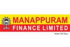 Manappuram Finance Ltd Logo