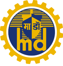 Mazagon Dock Shipbuilders Limited Logo